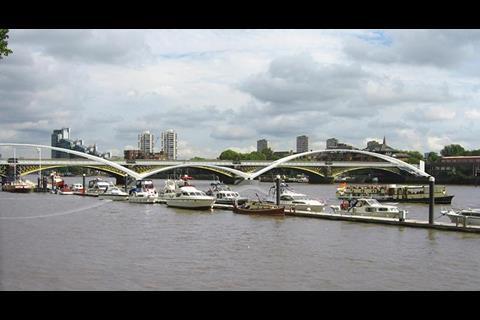 Diamond Jubilee Bridge